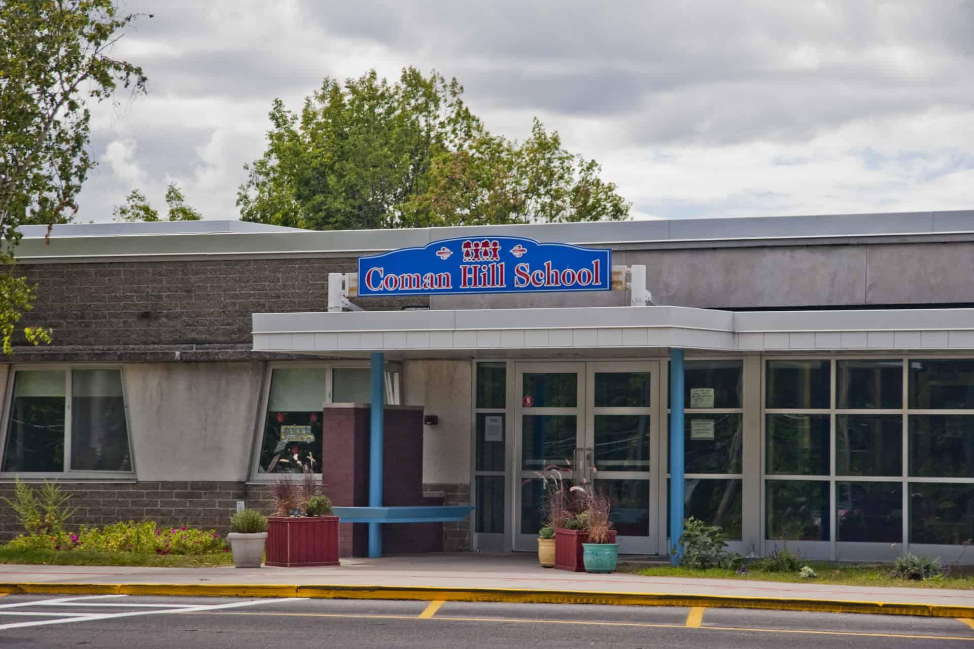 Public Schools Gerard Associates