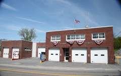 Florida Fire House