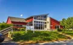 Green Chimneys Health Center