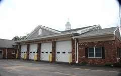 Hamptonburgh Fire District