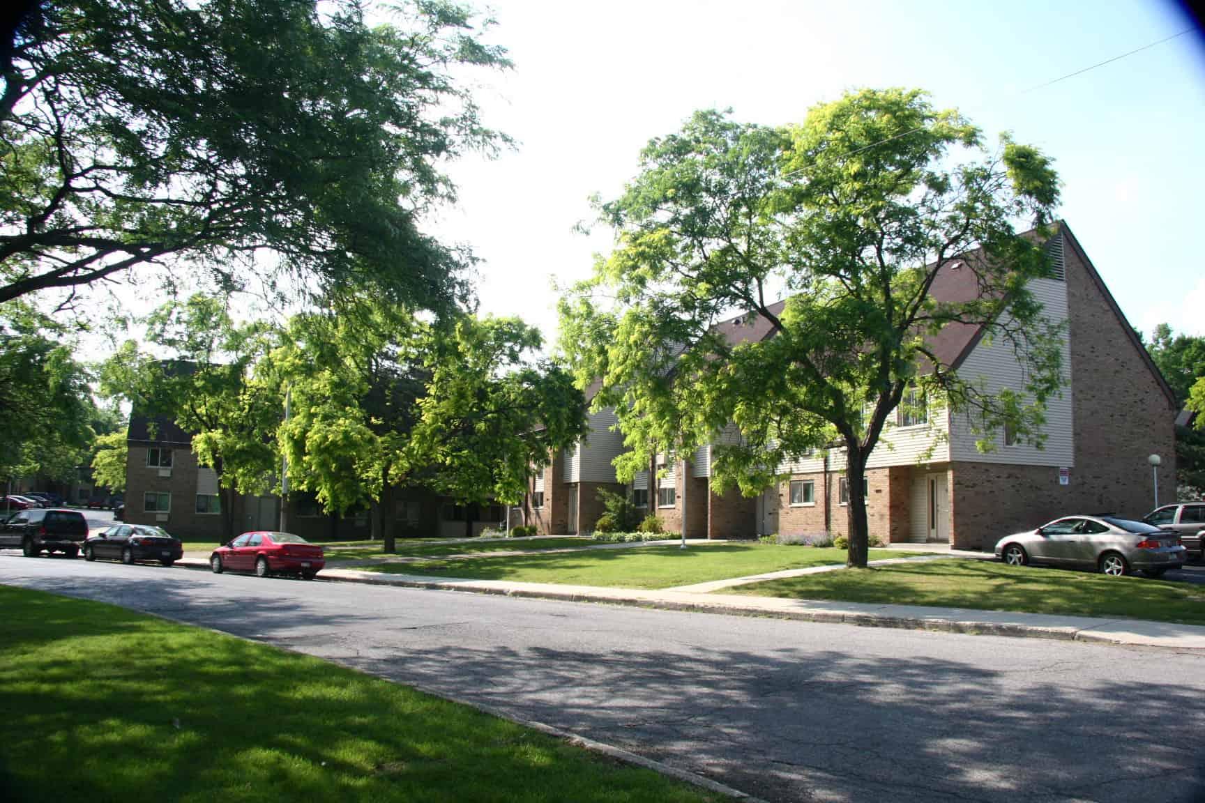 Residential Gerard Associates