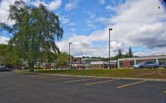 Wampus School