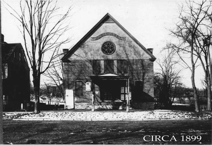 1 CIRCA 1899