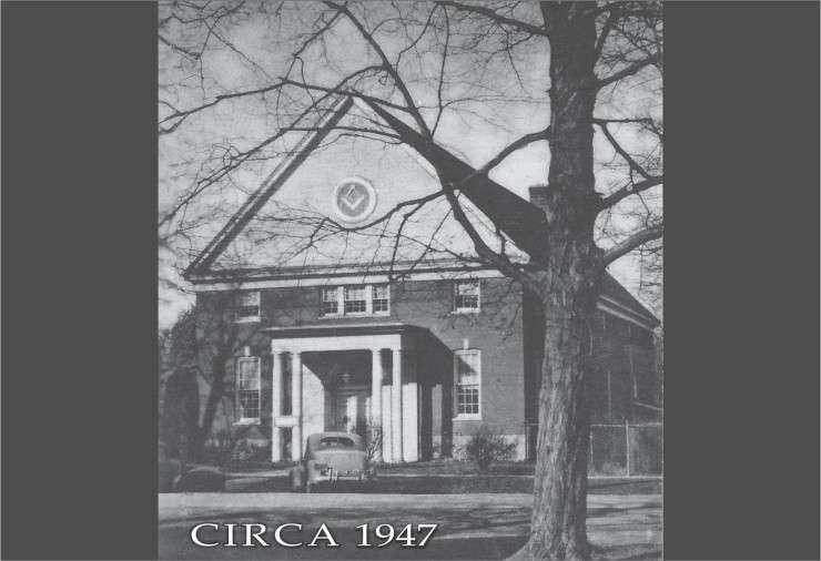 2 CIRCA 1947