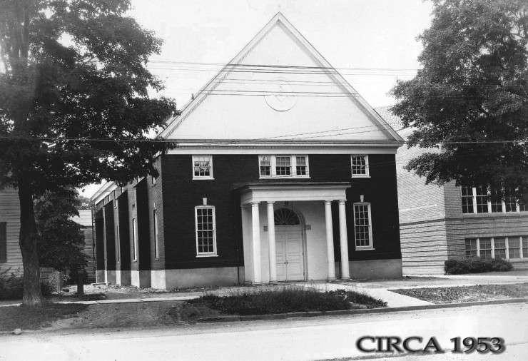 2 CIRCA 1953
